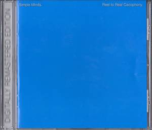 Simple Minds: Real To Real Cacophony (CD) - Bild 1