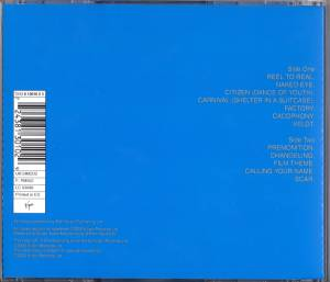 Simple Minds: Real To Real Cacophony (CD) - Bild 2