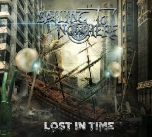 Sailing To Nowhere: Lost In Time (CD) - Bild 1