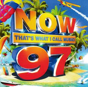 Cover - JP Cooper: Now That's What I Call Music! 97 [UK Series]