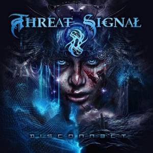 Cover - Threat Signal: Disconnect