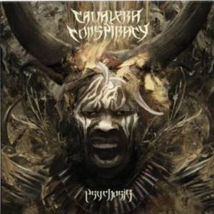 Cover - Cavalera Conspiracy: Psychosis
