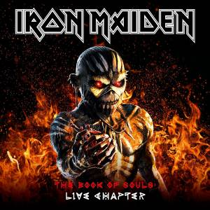 Iron Maiden: The Book Of Souls: Live Chapter (2-CD) - Bild 1
