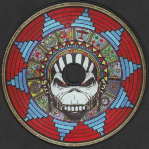 Iron Maiden: The Book Of Souls: Live Chapter (2-CD) - Bild 6
