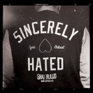 Shai Hulud: Just Can't Hate Enough X2 - Plus Other Hate Songs - Cover