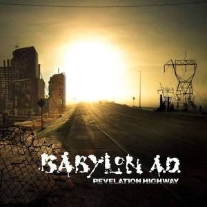 Cover - Babylon A.D.: Revelation Highway