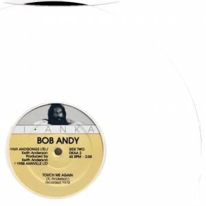 Cover - Bob Andy: Sun Shine For Me
