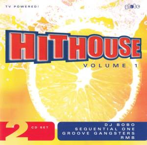 Cover - Camisra: Hithouse Volume 1