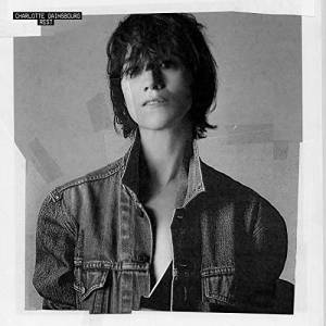 Cover - Charlotte Gainsbourg: Rest