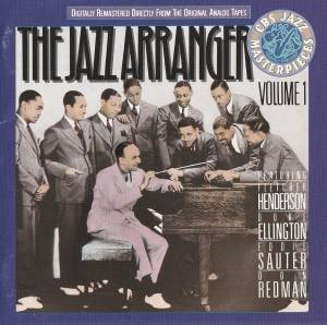 Cover - Claude Hopkins: Jazz Arranger, Volume 1: 1928-1940, The