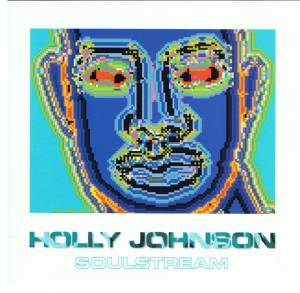 Cover - Holly Johnson: Soulstream