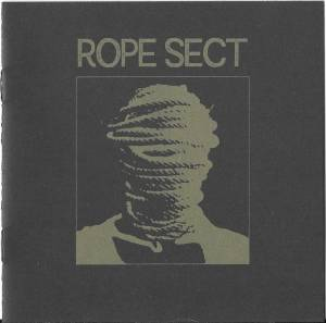 Cover - Rope Sect: Personae Ingratae / Proselytes
