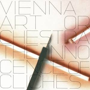 Cover - Vienna Art Orchestra: Innocence Of Clichés