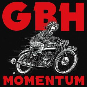 Cover - GBH: Momentum