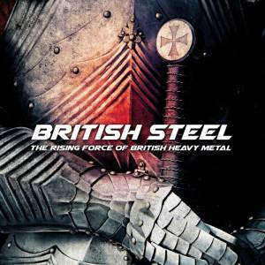 British Steel - Cover