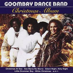 Cover - Goombay Dance Band: Christmas Album