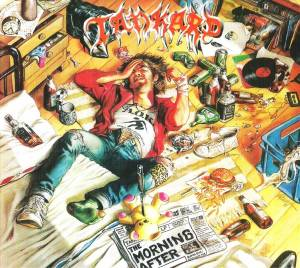 Tankard: The Morning After / Alien (CD + Mini-CD / EP) - Bild 1