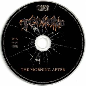 Tankard: The Morning After / Alien (CD + Mini-CD / EP) - Bild 4