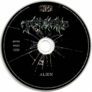 Tankard: The Morning After / Alien (CD + Mini-CD / EP) - Bild 5