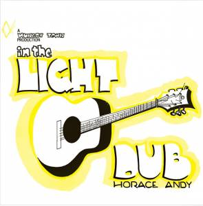 Cover - Horace Andy: In The Light Dub