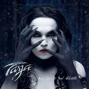 Cover - Tarja: From Spirits And Ghosts