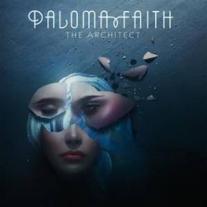 Cover - Paloma Faith: Architect, The