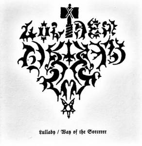Cover - Golden Dawn: Lullaby / Way Of The Sorcerer