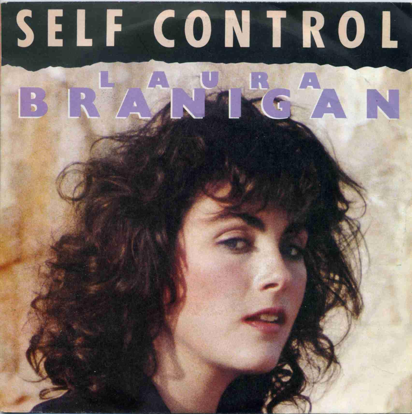 Laura Branigan - Self Control - REMASTERED - YouTube