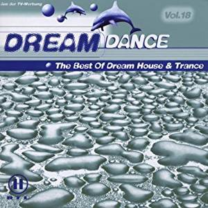 Cover - Lepore Vs. Angy Dee: Dream Dance Vol.18