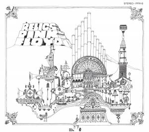 Pink Floyd: Relics (CD) - Bild 1