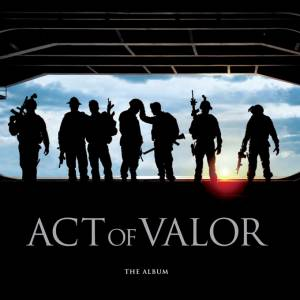 Cover - Montgomery Gentry: Act Of Valor - The Album