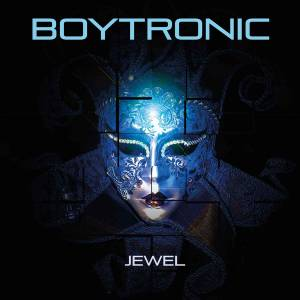 Cover - Boytronic: Jewel