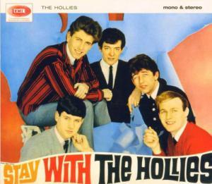 Hollies, The: Stay With The Hollies - Cover