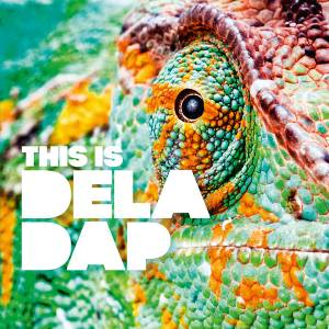 Cover - !DelaDap: This Is Deladap