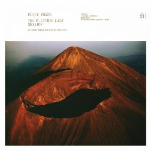 Cover - Fleet Foxes: Electric Lady Session, The