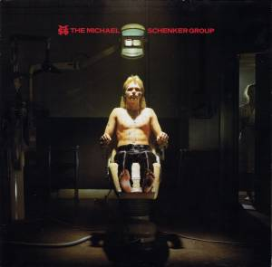 Michael Schenker Group: The Michael Schenker Group (LP) - Bild 1