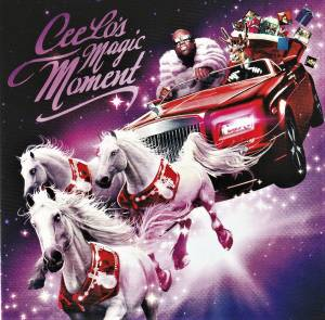 Cover - Cee-Lo Green: CeeLo's Magic Moment