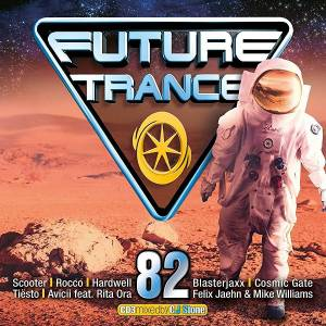 Future Trance Vol. 82 (3-CD) - Bild 1