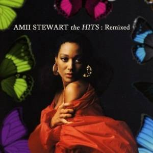 Cover - Amii Stewart: Hits: Remixed, The