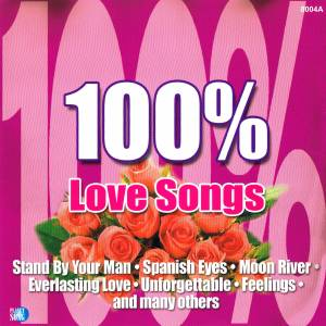 Cover - Tina Turner: 100% Lovesongs