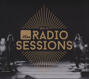 Cover - Agnes Obel: Best of FM4 Radio Sessions