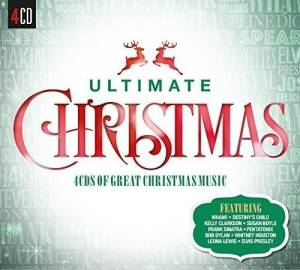 Ultimate Christmas - Cover