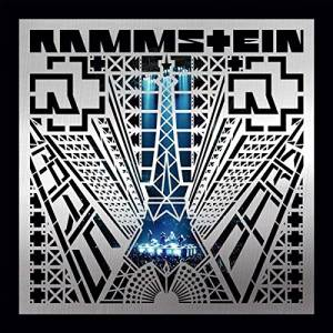 Rammstein: Paris (2-CD) - Bild 1