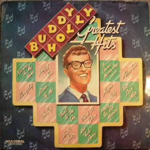 Buddy Holly: Greatest Hits (LP) - Bild 1