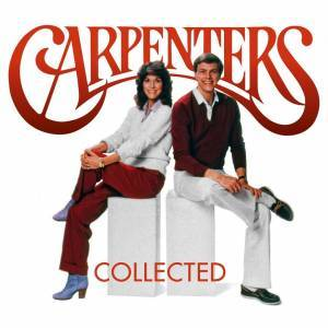 The Carpenters: Collected (2-LP) - Bild 1