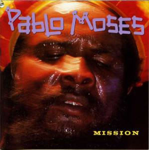 Pablo Moses: Mission (CD) - Bild 1