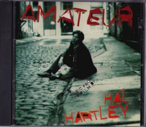Cover - Yo La Tengo: Amateur - Music From The Film By Hal Hartley