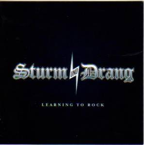 Sturm Und Drang: Learning To Rock - Cover