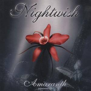 Nightwish: Amaranth - Cover