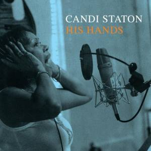 Cover - Candi Staton: His Hands